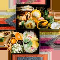 食材は地元でとれた野菜やお肉